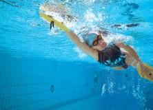 Freistiel / Kraulschwimmen