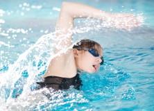 schwimmen … Technik, Wissen & mehr