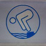 Jugendschwimmabzeichen Silber auf schwimmbad.so