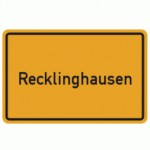 Gruppenlogo von Recklinghausen