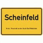 Gruppenlogo von Scheinfeld