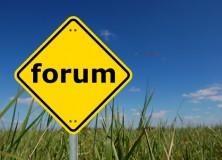 das Forum für Wasser-Begeisterte