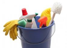 Reinigungsmittel Chemikalien
